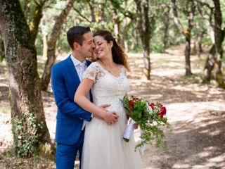 Le nozze di Velia e Tiziano