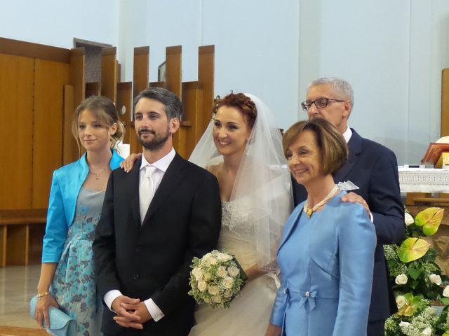 Il matrimonio di Maria Beatrice e Mattia a Selvazzano Dentro, Padova 5