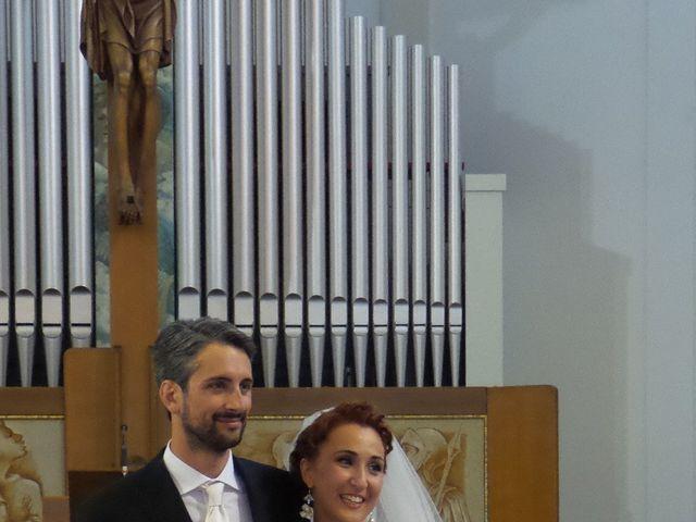Il matrimonio di Maria Beatrice e Mattia a Selvazzano Dentro, Padova 7