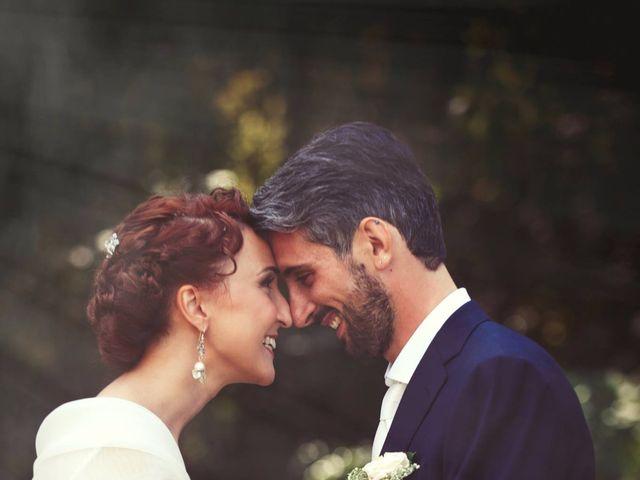 Il matrimonio di Maria Beatrice e Mattia a Selvazzano Dentro, Padova 2