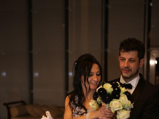 Il matrimonio di Daniela e Gabriele a Bariano, Bergamo 6