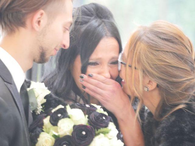 Il matrimonio di Daniela e Gabriele a Bariano, Bergamo 4