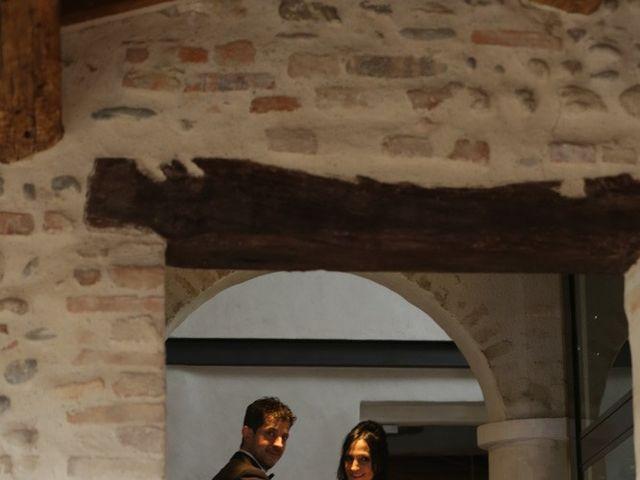 Il matrimonio di Daniela e Gabriele a Bariano, Bergamo 7