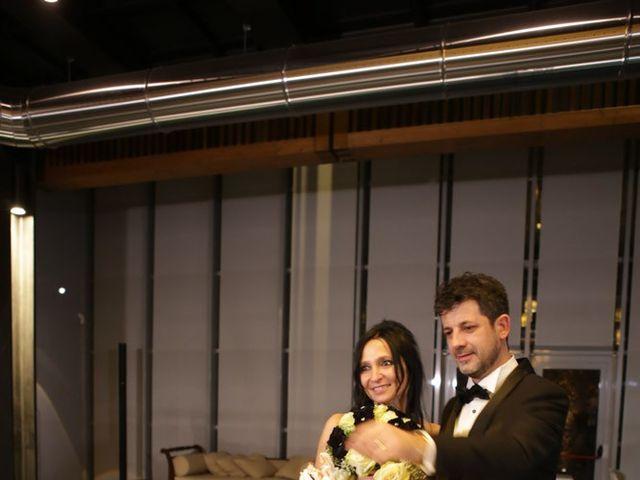 Il matrimonio di Daniela e Gabriele a Bariano, Bergamo 8