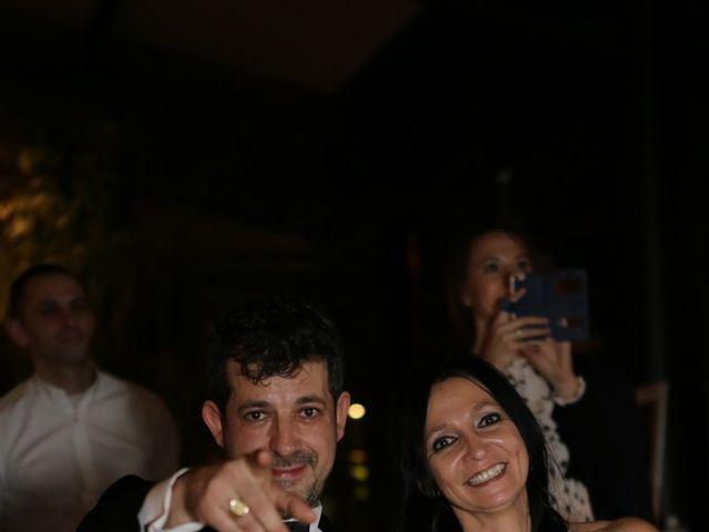 Il matrimonio di Daniela e Gabriele a Bariano, Bergamo 9
