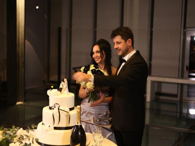 Il matrimonio di Daniela e Gabriele a Bariano, Bergamo 10