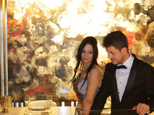 Il matrimonio di Daniela e Gabriele a Bariano, Bergamo 12