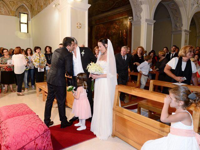 Il matrimonio di Davide e Magda a Modugno, Bari 4