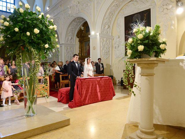 Il matrimonio di Davide e Magda a Modugno, Bari 5