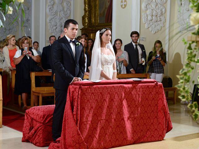Il matrimonio di Davide e Magda a Modugno, Bari 6