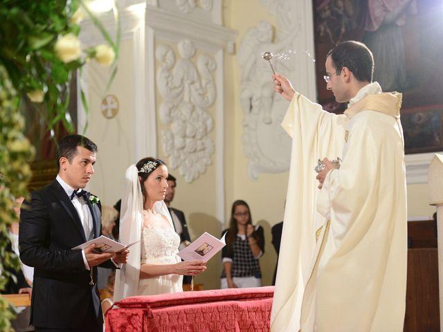 Il matrimonio di Davide e Magda a Modugno, Bari 7