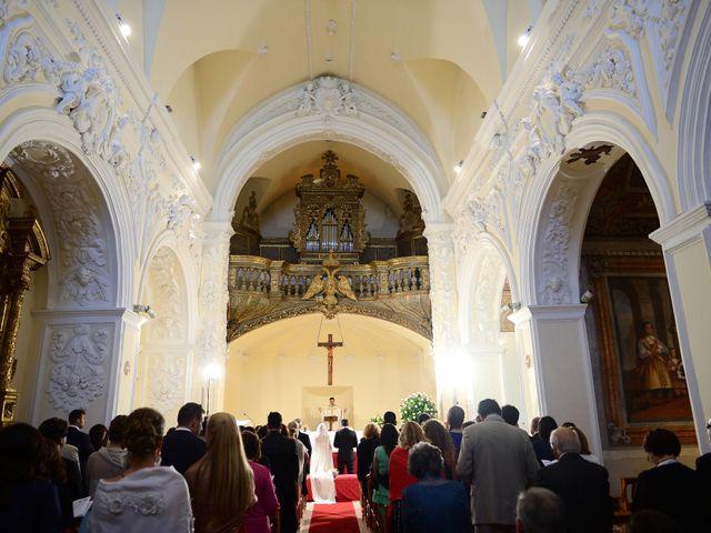 Il matrimonio di Davide e Magda a Modugno, Bari 8