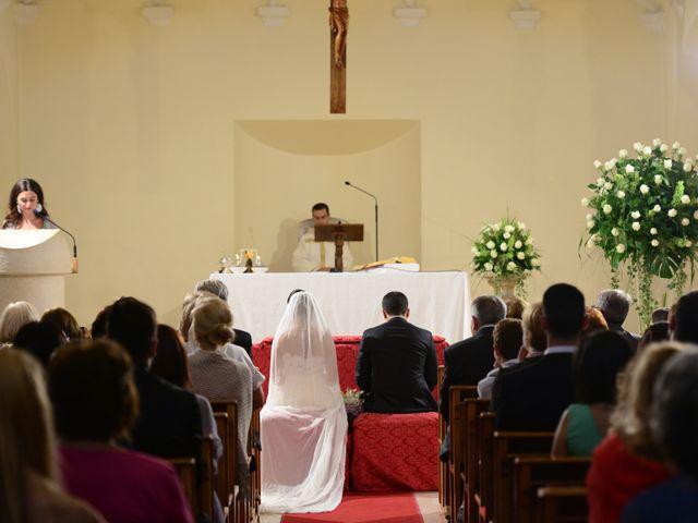 Il matrimonio di Davide e Magda a Modugno, Bari 9