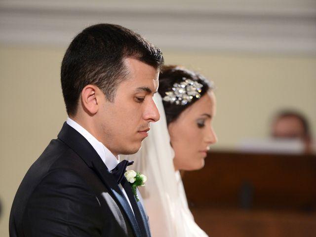 Il matrimonio di Davide e Magda a Modugno, Bari 10