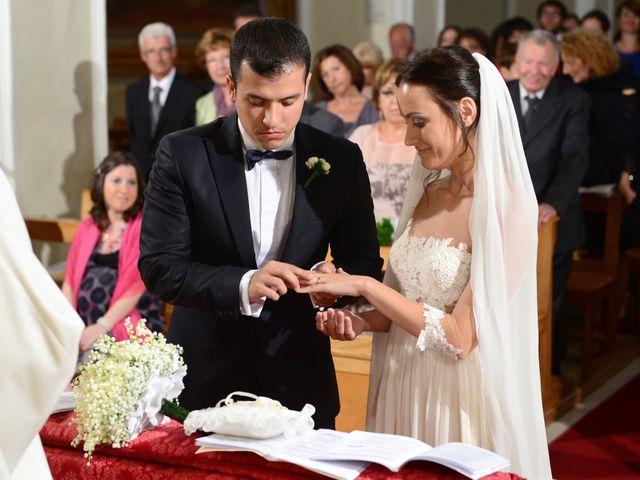 Il matrimonio di Davide e Magda a Modugno, Bari 11