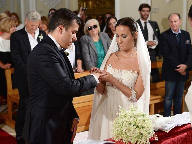 Il matrimonio di Davide e Magda a Modugno, Bari 12