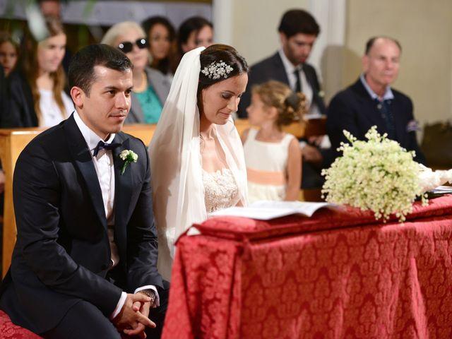 Il matrimonio di Davide e Magda a Modugno, Bari 13