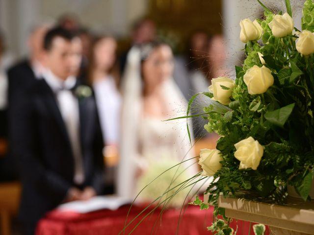 Il matrimonio di Davide e Magda a Modugno, Bari 14