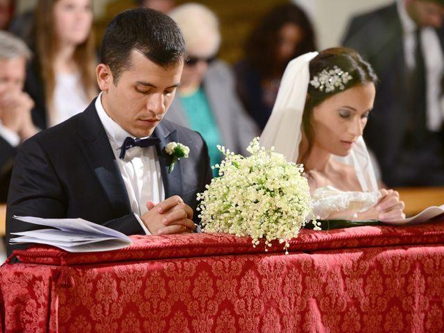 Il matrimonio di Davide e Magda a Modugno, Bari 17