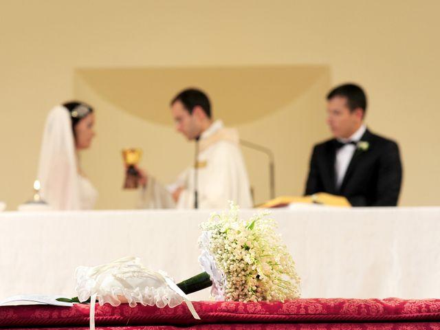 Il matrimonio di Davide e Magda a Modugno, Bari 18