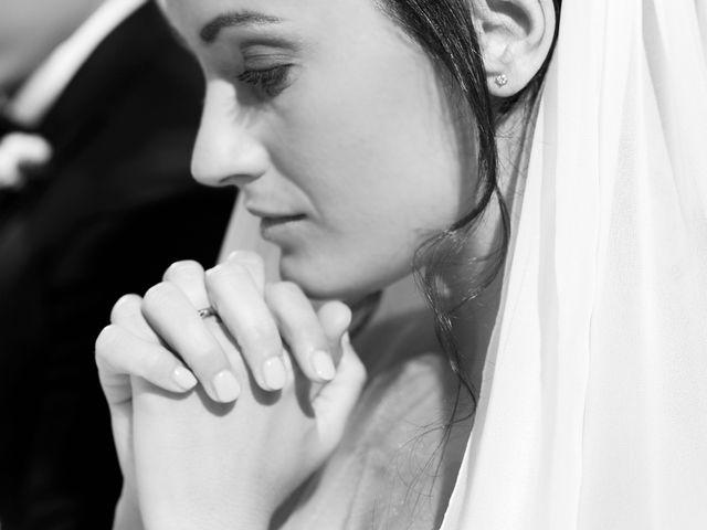 Il matrimonio di Davide e Magda a Modugno, Bari 20