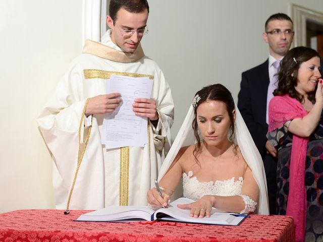 Il matrimonio di Davide e Magda a Modugno, Bari 21