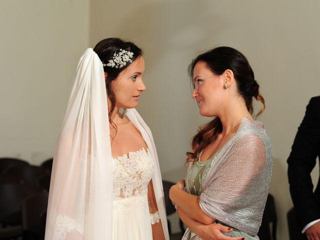 Il matrimonio di Davide e Magda a Modugno, Bari 24