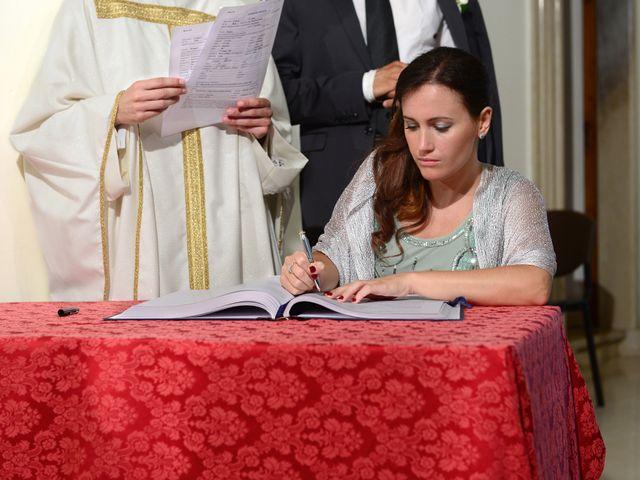 Il matrimonio di Davide e Magda a Modugno, Bari 25