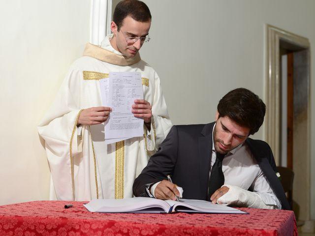 Il matrimonio di Davide e Magda a Modugno, Bari 26