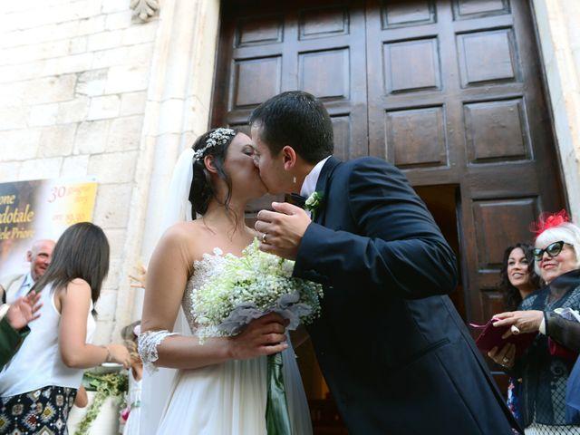 Il matrimonio di Davide e Magda a Modugno, Bari 27