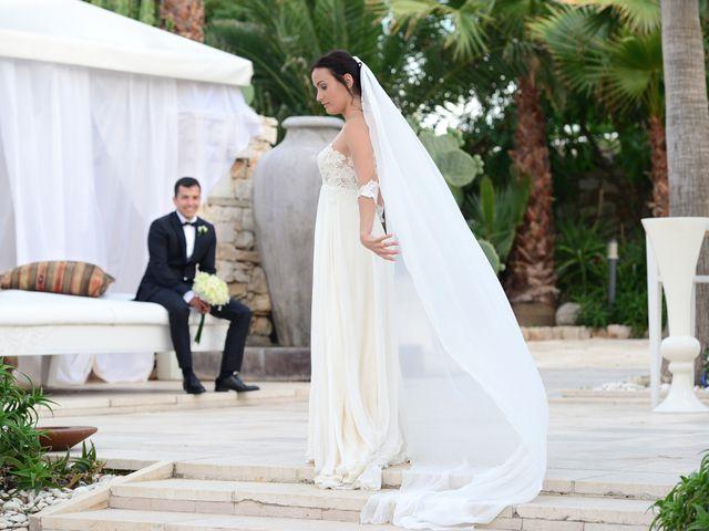 Il matrimonio di Davide e Magda a Modugno, Bari 30