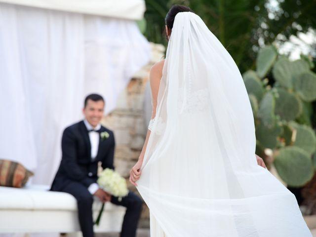Il matrimonio di Davide e Magda a Modugno, Bari 31
