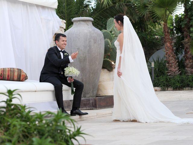 Il matrimonio di Davide e Magda a Modugno, Bari 32