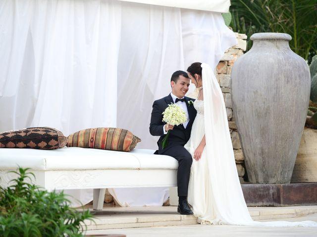 Il matrimonio di Davide e Magda a Modugno, Bari 34