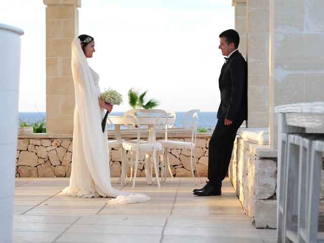 Il matrimonio di Davide e Magda a Modugno, Bari 35