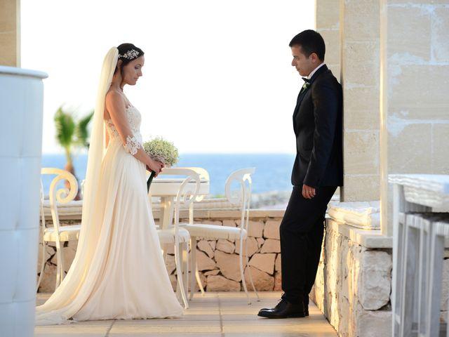 Il matrimonio di Davide e Magda a Modugno, Bari 37