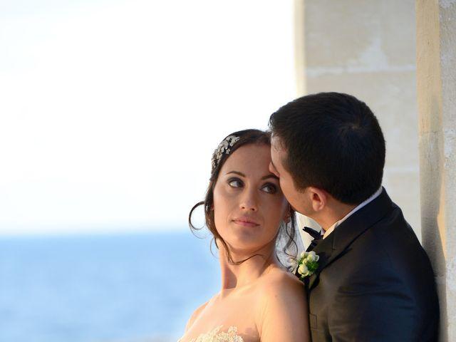 Il matrimonio di Davide e Magda a Modugno, Bari 38