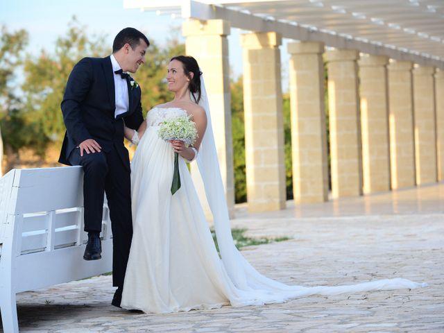 Il matrimonio di Davide e Magda a Modugno, Bari 39