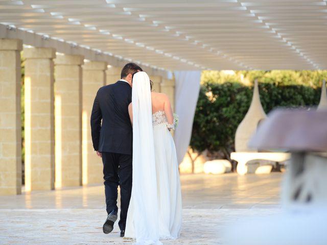 Il matrimonio di Davide e Magda a Modugno, Bari 41