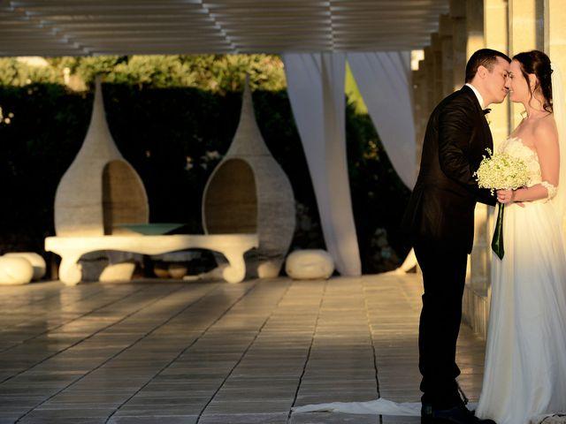 Il matrimonio di Davide e Magda a Modugno, Bari 43