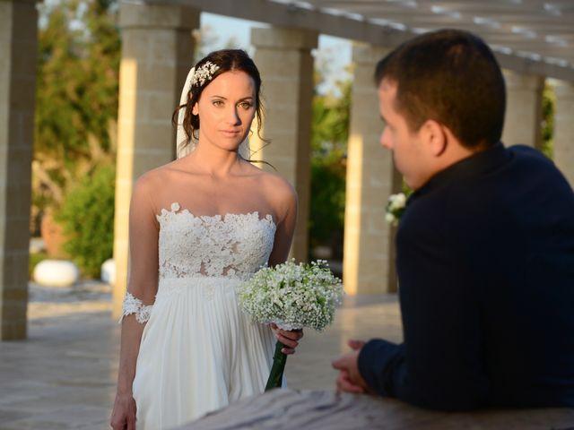 Il matrimonio di Davide e Magda a Modugno, Bari 44