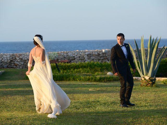 Il matrimonio di Davide e Magda a Modugno, Bari 45