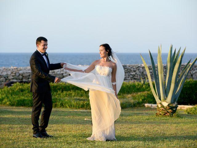 Il matrimonio di Davide e Magda a Modugno, Bari 46
