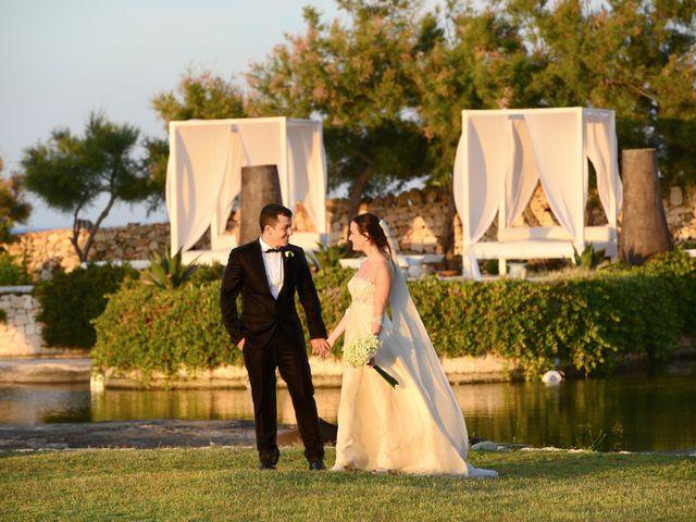 Il matrimonio di Davide e Magda a Modugno, Bari 48