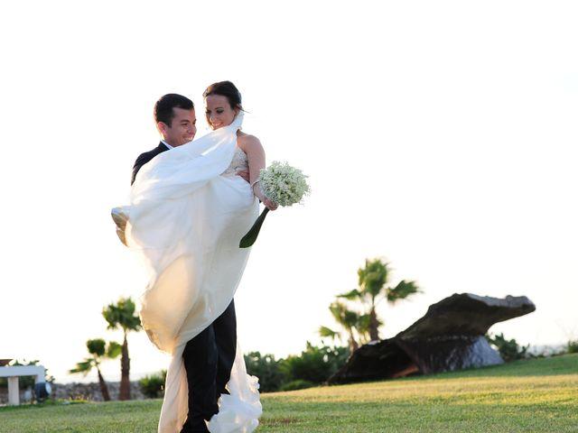 Il matrimonio di Davide e Magda a Modugno, Bari 49