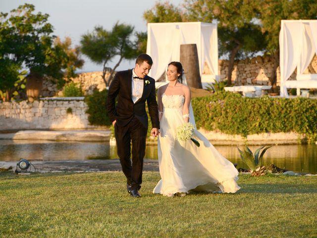 Il matrimonio di Davide e Magda a Modugno, Bari 51