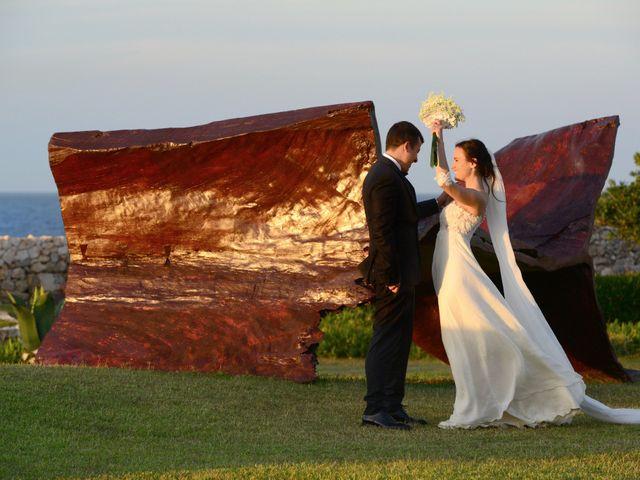 Il matrimonio di Davide e Magda a Modugno, Bari 53