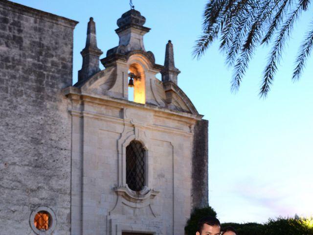 Il matrimonio di Davide e Magda a Modugno, Bari 56