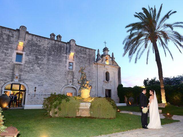 Il matrimonio di Davide e Magda a Modugno, Bari 57