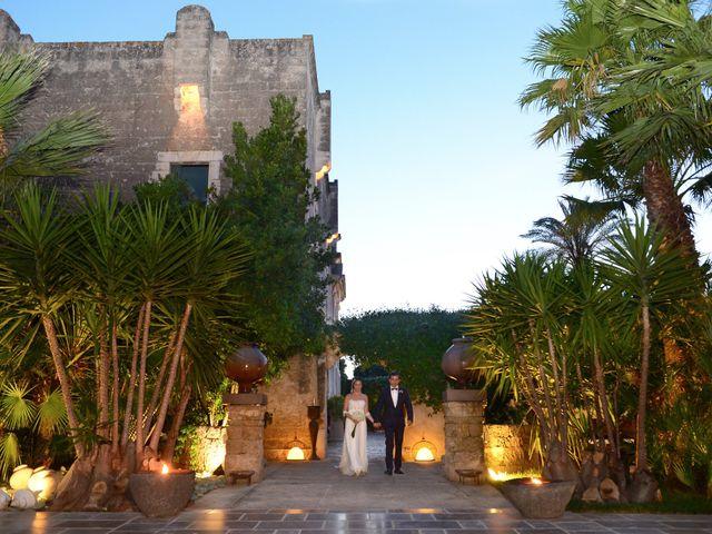 Il matrimonio di Davide e Magda a Modugno, Bari 58